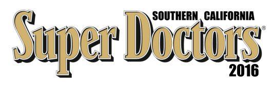Super Doctors Southern California 2016
